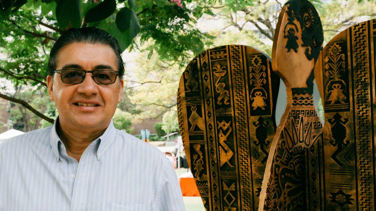 Guillermo Bert