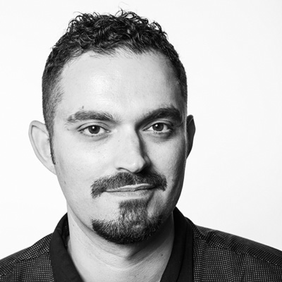 Álvaro D. Márquez