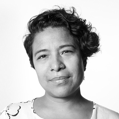 Dalila Paola Mendez