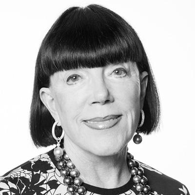Gayle Garner Roski