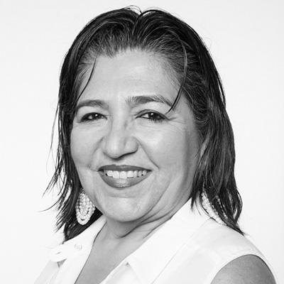 Linda Vallejo