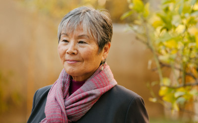 Yasuko Sakamoto
