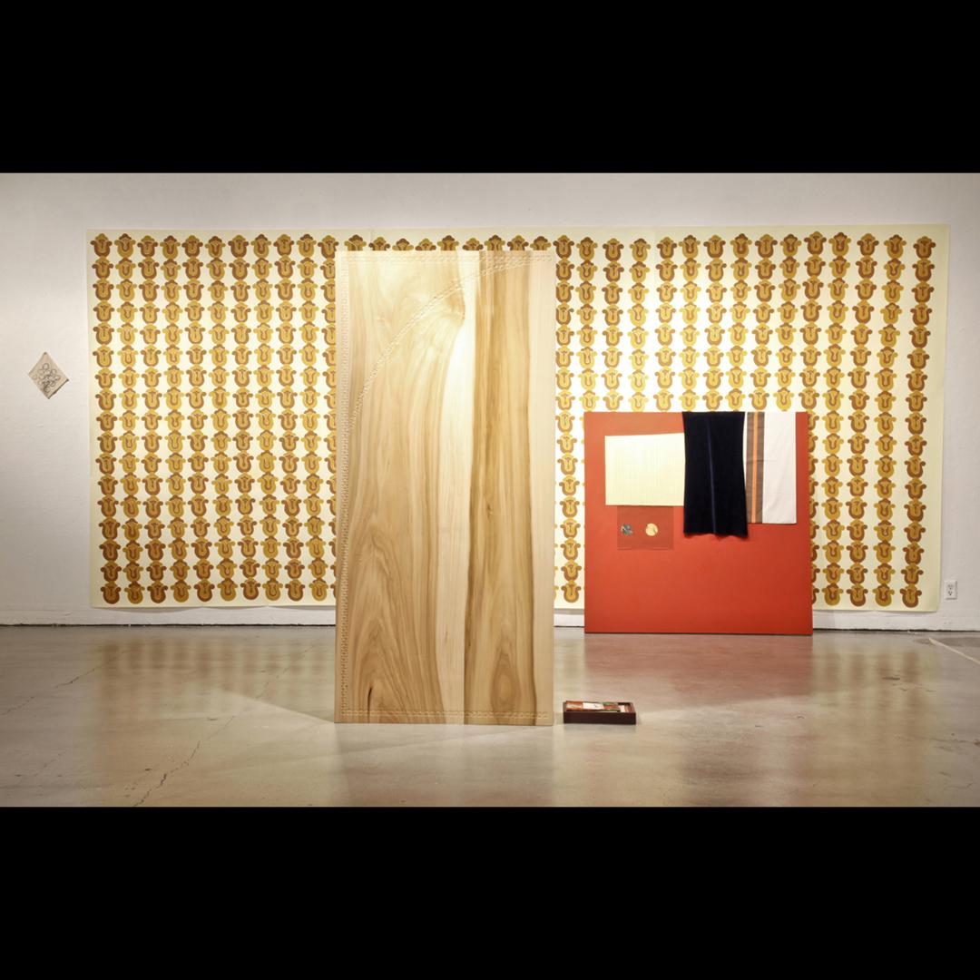 Patricia Fernandez | 2011 Fellowship for Visual Artists - California ...