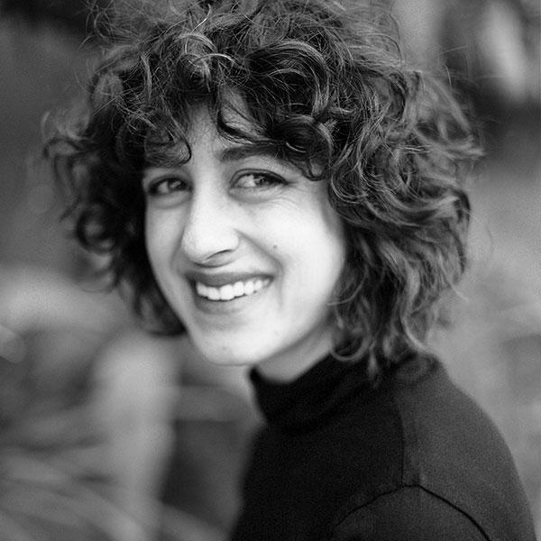 Julia Haft-Candell