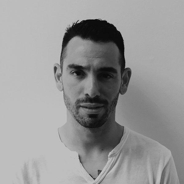 Amir Nikravan