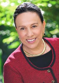 Antonia Hernández, President & CEO