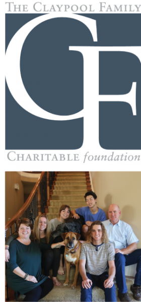 The Claypool Family Foundation