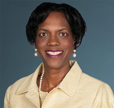 Ambassador Crystal Nix-Hines (Ret.)