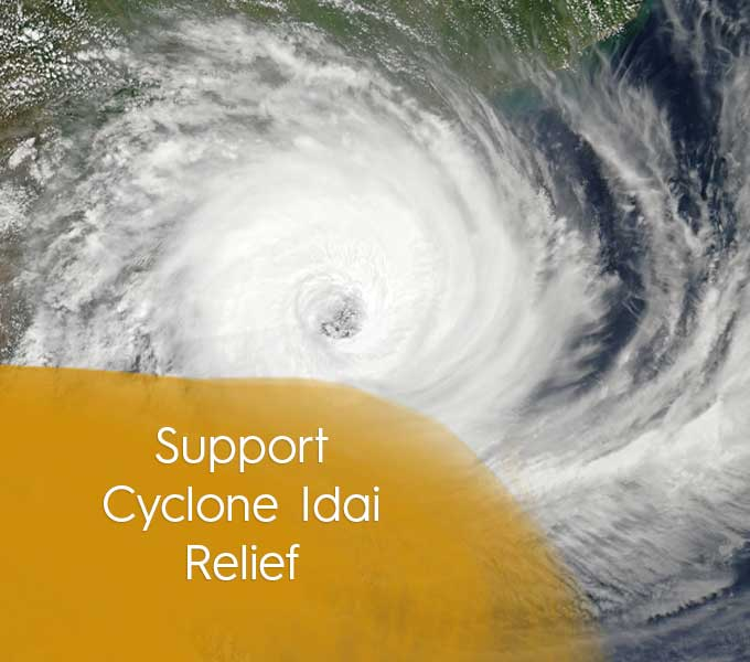 Support Tropical Storm Idai Relief