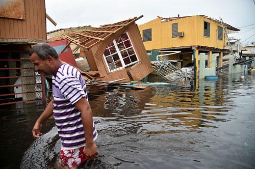 Amgen Staff Disaster Relief Fund