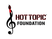 Hot Topic Foundation Logo