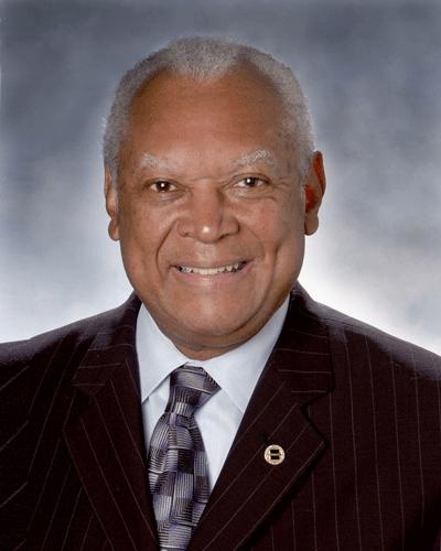 John W. Mack