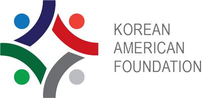 Korean American Foundation Logo