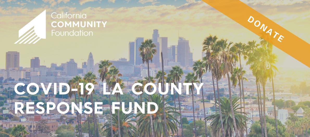 COVID-19 LA Response Fund WEB