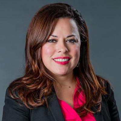 Rosie Arroyo