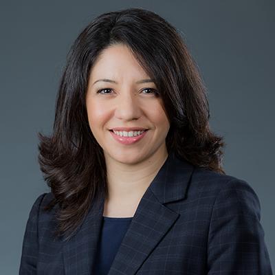 Teresa Mosqueda