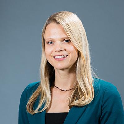 Vanessa Meier
