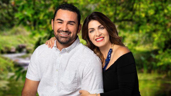Adrian & Betsy Gonzalez