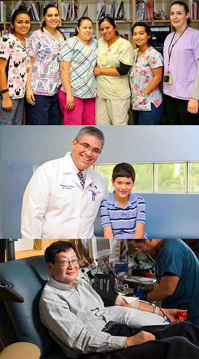 Centinela Medical & Community Funds