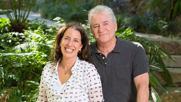 Linwood & Tracy Boomer