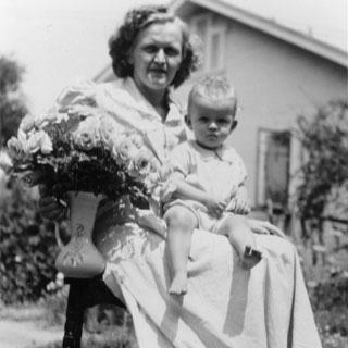Thelma Pearl Howard Foundation